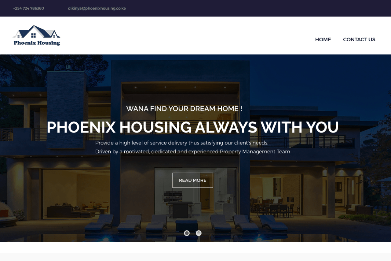 Phoenix Housing